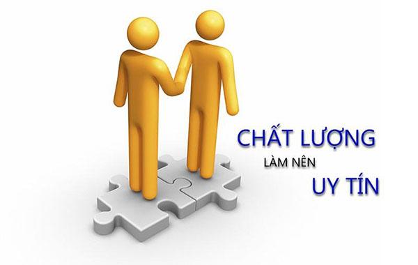 ISO giúp nâng cao sự hài lòng của khách hàng