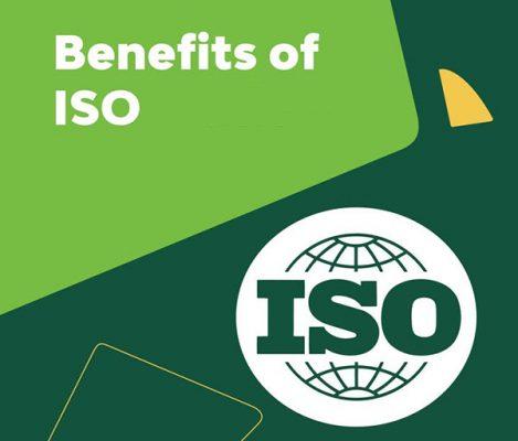 Vì sao doanh nghiệp cần áp dụng ISO