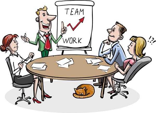 Học ISO giúp tăng năng lực quản lý