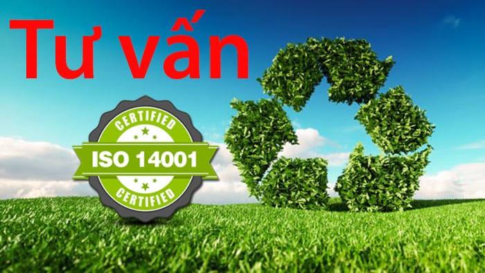 Tư vấn ISO 14001