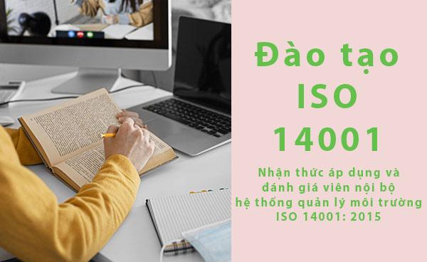 khóa học ISO 14001