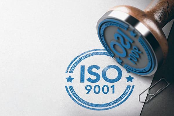 ISO 9001 là gì