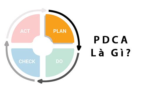 PDCA trong quản lý chất lượng