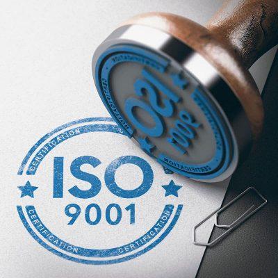 chứng nhận ISO 9001 là gì