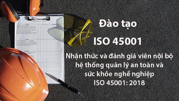 đào tạo ISO 45001